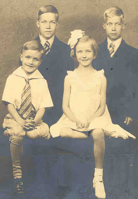 w Siblings 